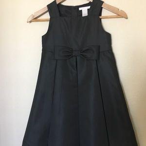 Janie and Jack - Little Black Dress